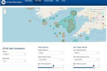 New Mapping App to Identify Discard Hotspots