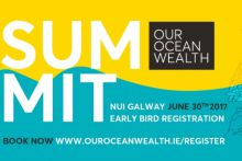 Our Ocean Wealth Summit June 2017 - Early Bird Registration now open
