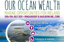 Our Ocean Wealth 2015 Conference