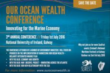 Our Ocean Wealth Conference 2016