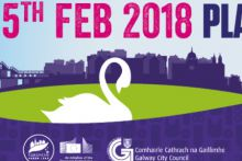 Marine Institute Supports Plastic Free Week in Galway