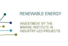 Marine Institute Channels up to €1.4 Million to Fund Renewable Energy Research Projects