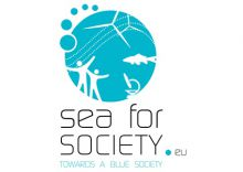 Sea for Society logo