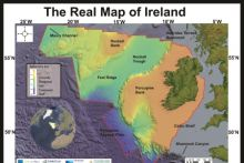 The Map of Ireland Is Bigger Than You Think