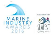 Marine Industry Awards 2016
