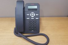 New Phone system Oranmore