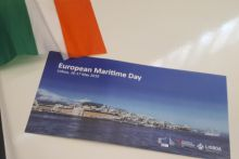European Maritime Day 2019, taking place in Lisbon, Portugal from 16-17 May